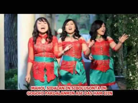 Rohani Simalungun 2016 : Sada Do Dalan - Haleluya Voice