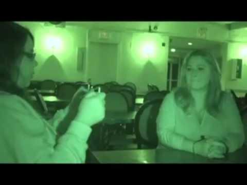 Ghost Detectives Investigates Daniel's Top of the Poconos