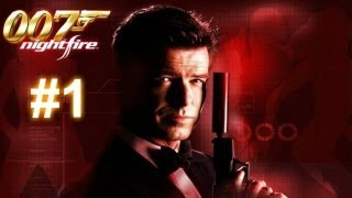 comment mettre 007 nightfire en francais