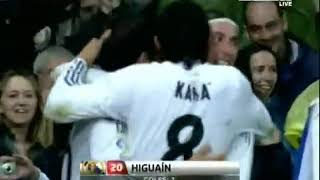 real madrid vs athletic bilbao 5 1 all goals match highlights high quality may 8 2010