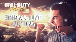 3N19MA Live Actions Ep.1 (MW3)