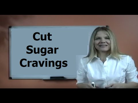 7 Ways To Cut Sugar Cravings And Lose Weight