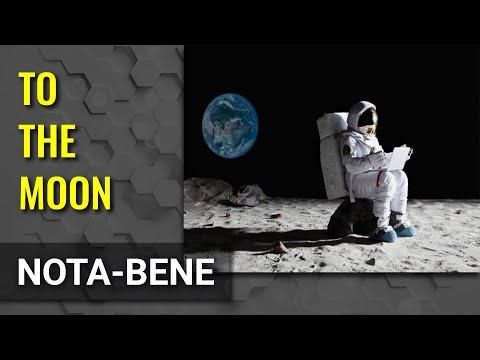 NASA и Nokia планируют запустить сеть 4G на Луне
