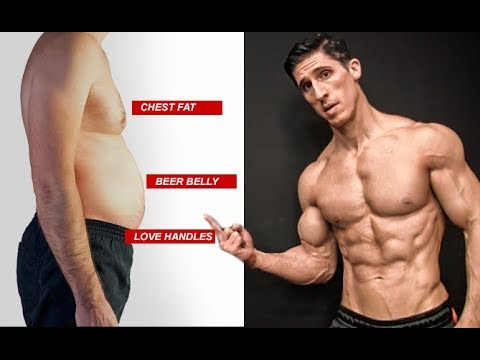 fat-loss-101-for-men-(chest-fat,-belly,-love-handles!)