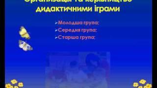 Презентация PowerPoit Использoвание дидактических игор в воспитании детей дошкольного возраста