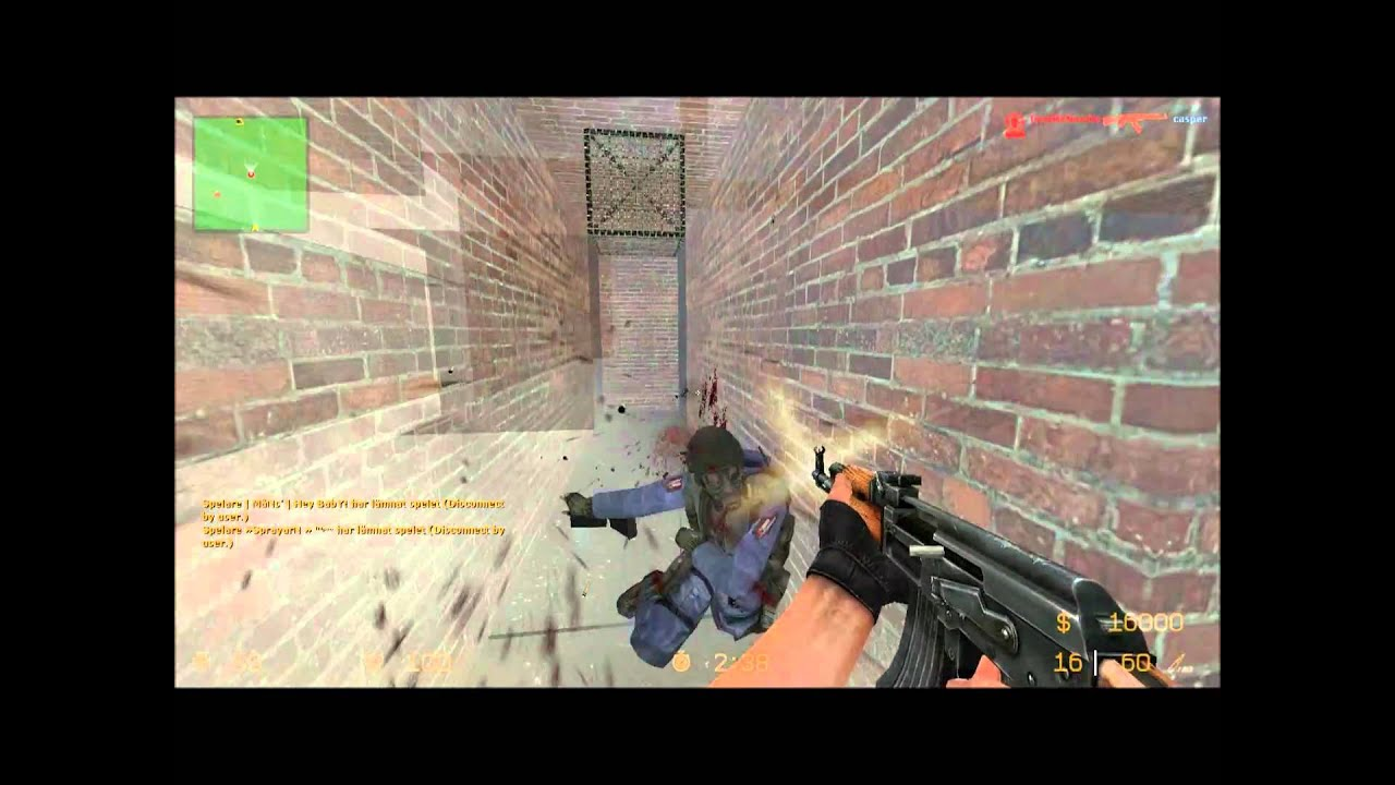 Counter Strike Alter