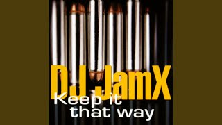 Keep It That Way (Pulsedriver Mix) (feat. DJ Teeno)