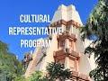 ¡Conoce el Cultural Representative Program! / Disney CRP México