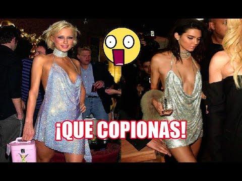 TOP 10 Celebridades Que Copiaron DESCARADAMENTE A Otra FAMOSA!