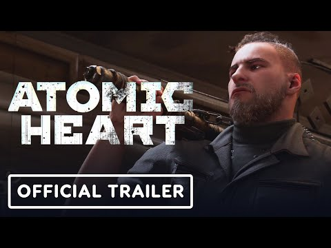 Atomic Heart – Raytracing Gameplay Reveal Trailer