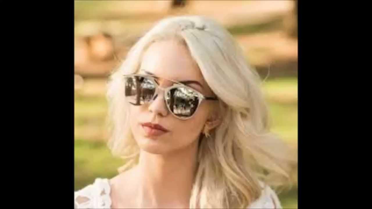 5686ed26a óculos verão 2016 - YouTube