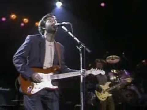 eric clapton friends live 1986 the white room youtube. Black Bedroom Furniture Sets. Home Design Ideas