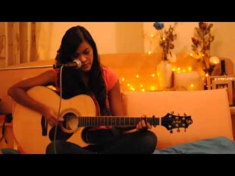 Chandelier - Mishy Athif (Sia Live Cover)