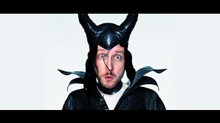 Maleficent - Bum Reviews