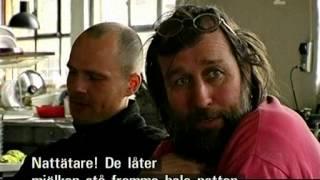 Kampen om Christiania Dokumentar