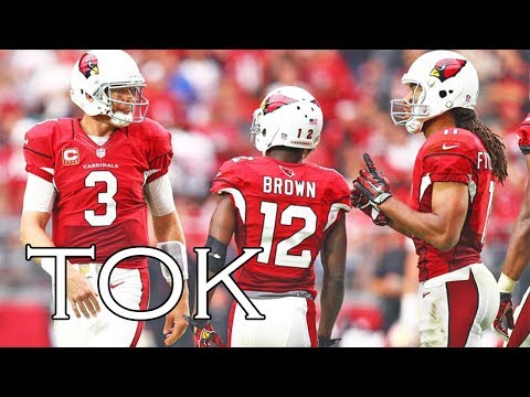 2017 NFL Season Preview: Arizona Cardinals