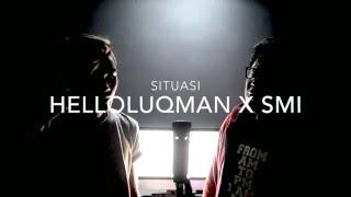 Situasi (Bunkface Duet Cover) [feat. SMI (Syed Mir Iqbal)]