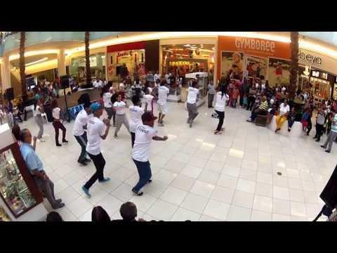 Las rutinas de baile Popstar de Nestle Fitness RD
