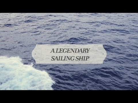 Seacloud Luxury boat (Documentary, Discovery)