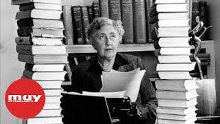 10 de las obras más importantes de Agatha Christie