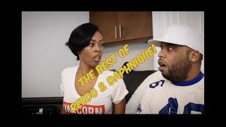 FUNNIEST Daphnique Springs & Reedo Brown COMPILATION