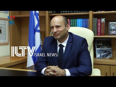 Naftali Bennett, Israeli Minister Of Education, Minister Of Diaspora Affairs