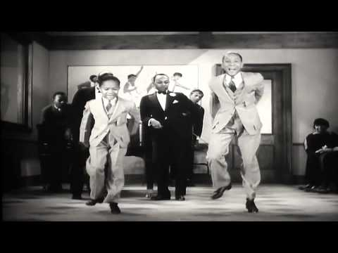 Lucky Number .. Nicholas Brothers .. 1936