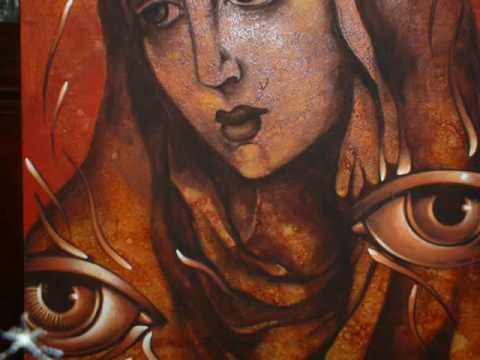 - ART- DOMINICAN REPUBLIC