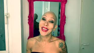 Chemo wig review The YARA by Bobbi Boss