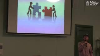 Ignite: The Power of Making – Frikk H. Fossdal
