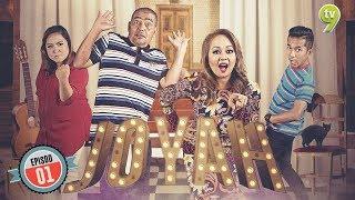 Joyah | Episod 1 | Bila Joyah Pergi Holiday