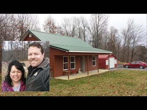OUR FIRST KENTUCKY FARM! A Recap Of The Mistake Of Selling This Place!