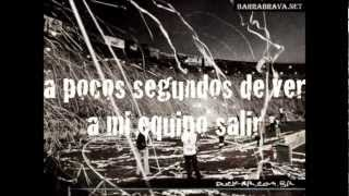 FairPlay (Rock/BarraBrava) - Mas que un hincha