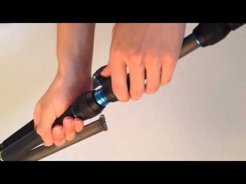 Fix Tripod Leg