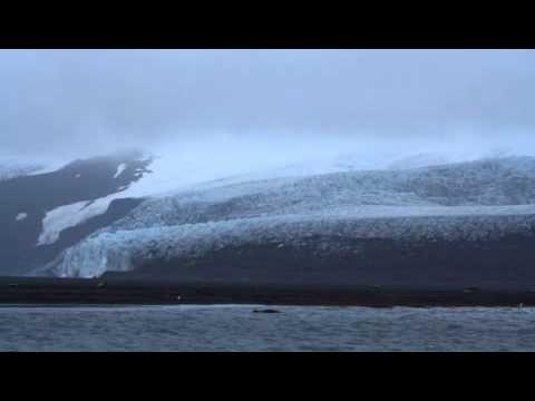 Heard Island photo montage