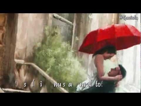 Eu te-am iubit... - A.S. Puskin