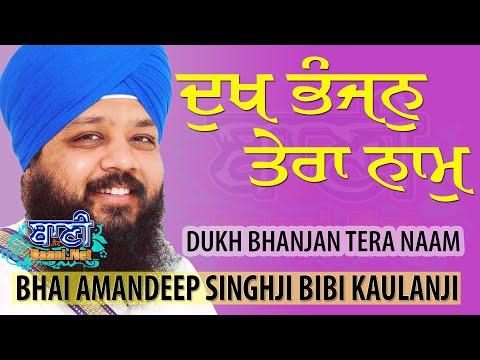 Dukh-Bhanjan-Tera-Naam-Nirol-Kirtan-Bhai-Amandeep-Singh-Ji-Bibi-Kaulan-Ji-Nagpur