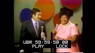 BOBBY DARIN, MAHALIA JACKSON, MIKE DOUGLAS: PUT A LITTLE LOVE IN YOUR HEART