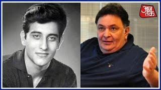 Shatak Aaj Tak: Rishi Kapoor Slams Young Bollywood For Skipping Vinod Khanna's Funeral