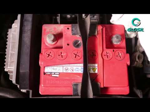 How to clean and protect battery Terminals - GLOSIL Battery Terminal Coating