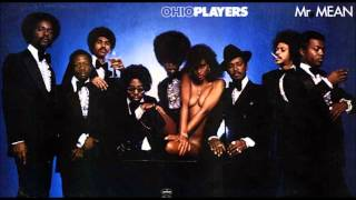 OHIO PLAYERS   GOOD LUCK CHARM