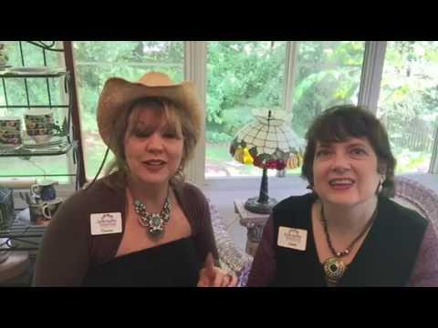 Tracee Randall & Carol Neal #XC90DayExpansion