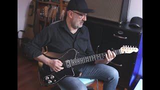 NOwaxx Kurt Härtl KH1 pickup set - Video #3 / rock