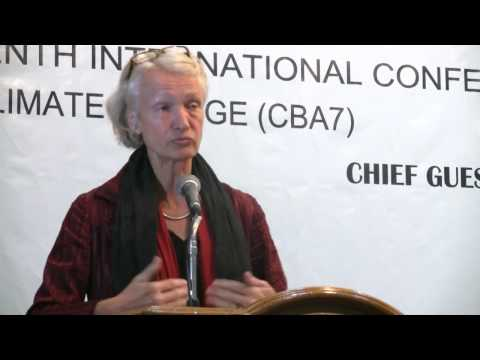 Concluding remarks Camilla Toulmin Director, IIED)