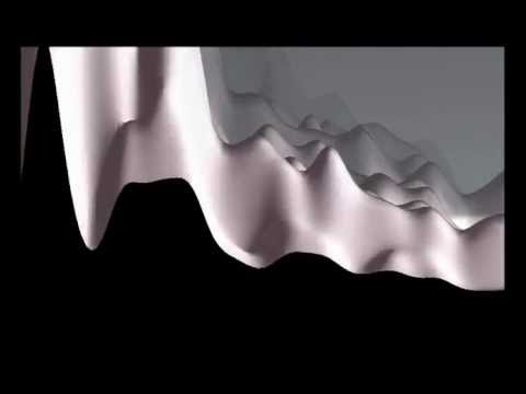 3D Music Visualizer - New Effects