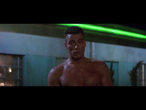 Jean-Claude Van Damme - 1992 - Universal Soldier