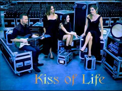 The Corrs - Kiss of Life (New Song 2016)