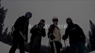 Bukovel 2016 teaser
