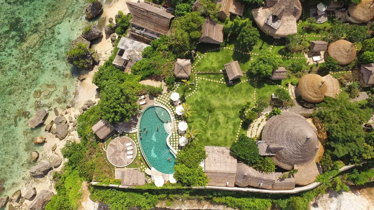 Mu Bali Boutique Resort Immerse Yourself In The