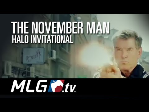 The November Man Halo Invitational - UMG Dallas Bracket Show: Part 1 (August 21th 2014)